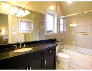 """Photo 7: 2251 CAROLINA Street in Vancouver: Mount Pleasant VE Townhouse for sale in """"CAROLINA ON 7TH"""" (Vancouver East)  : MLS®# V766943"""