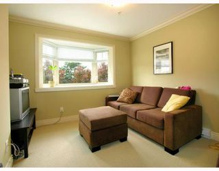 """Photo 8: 2251 CAROLINA Street in Vancouver: Mount Pleasant VE Townhouse for sale in """"CAROLINA ON 7TH"""" (Vancouver East)  : MLS®# V766943"""