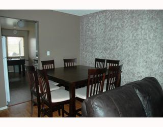 Photo 3: 4204 QUENTIN Avenue in Prince_George: Lakewood House Duplex for sale (PG City West (Zone 71))  : MLS®# N193049