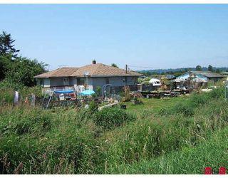 Photo 4: 4121 KING GEORGE Highway in Surrey: Serpentine Land for sale (Cloverdale)  : MLS®# F2913438