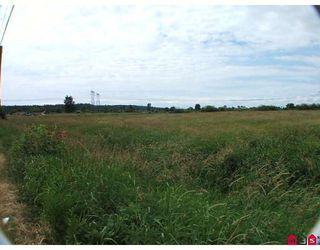 Photo 2: 4121 KING GEORGE Highway in Surrey: Serpentine Land for sale (Cloverdale)  : MLS®# F2913438