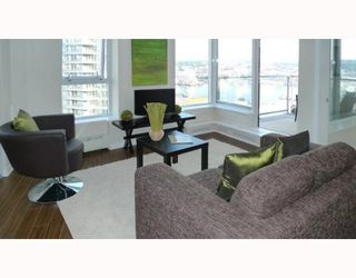 "Photo 6: 3006 188 KEEFER Place in Vancouver: Downtown VW Condo for sale in ""ESPANA - TOWER B"" (Vancouver West)  : MLS®# V779742"