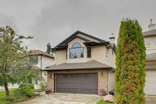 Main Photo: 353 BYRNE Court in Edmonton: Zone 55 House for sale : MLS®# E4173974