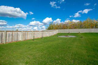 Photo 29: 1251 STARLING Drive in Edmonton: Zone 59 House Half Duplex for sale : MLS®# E4174556