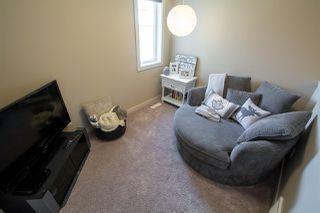Photo 13: 1251 STARLING Drive in Edmonton: Zone 59 House Half Duplex for sale : MLS®# E4174556