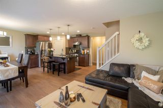 Photo 7: 1251 STARLING Drive in Edmonton: Zone 59 House Half Duplex for sale : MLS®# E4174556