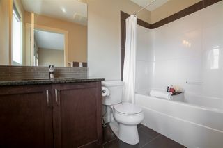 Photo 24: 1251 STARLING Drive in Edmonton: Zone 59 House Half Duplex for sale : MLS®# E4174556