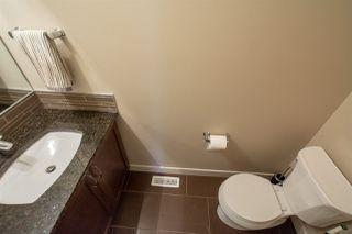 Photo 11: 1251 STARLING Drive in Edmonton: Zone 59 House Half Duplex for sale : MLS®# E4174556