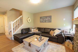 Photo 8: 1251 STARLING Drive in Edmonton: Zone 59 House Half Duplex for sale : MLS®# E4174556