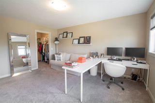 Photo 22: 1251 STARLING Drive in Edmonton: Zone 59 House Half Duplex for sale : MLS®# E4174556