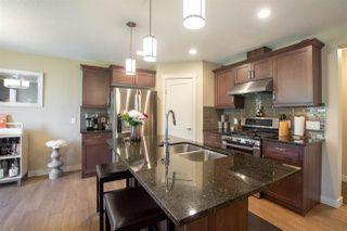 Photo 4: 1251 STARLING Drive in Edmonton: Zone 59 House Half Duplex for sale : MLS®# E4174556