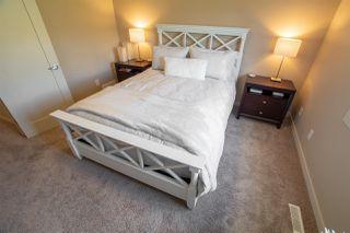 Photo 16: 1251 STARLING Drive in Edmonton: Zone 59 House Half Duplex for sale : MLS®# E4174556