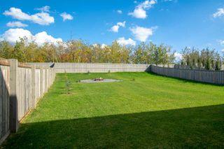 Photo 30: 1251 STARLING Drive in Edmonton: Zone 59 House Half Duplex for sale : MLS®# E4174556