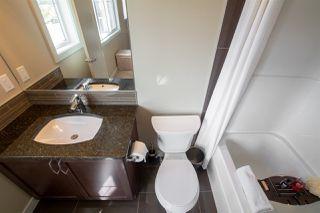 Photo 25: 1251 STARLING Drive in Edmonton: Zone 59 House Half Duplex for sale : MLS®# E4174556