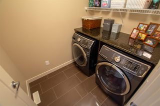 Photo 20: 1251 STARLING Drive in Edmonton: Zone 59 House Half Duplex for sale : MLS®# E4174556