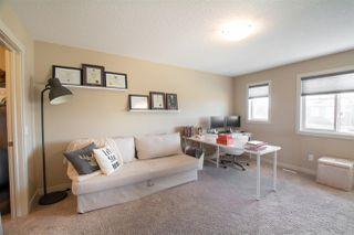 Photo 21: 1251 STARLING Drive in Edmonton: Zone 59 House Half Duplex for sale : MLS®# E4174556