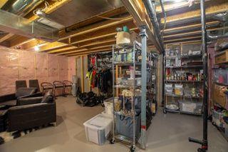 Photo 27: 1251 STARLING Drive in Edmonton: Zone 59 House Half Duplex for sale : MLS®# E4174556
