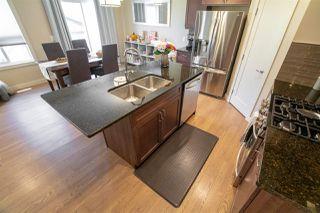 Photo 3: 1251 STARLING Drive in Edmonton: Zone 59 House Half Duplex for sale : MLS®# E4174556