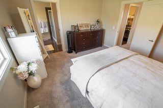 Photo 17: 1251 STARLING Drive in Edmonton: Zone 59 House Half Duplex for sale : MLS®# E4174556