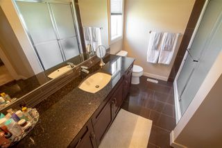 Photo 18: 1251 STARLING Drive in Edmonton: Zone 59 House Half Duplex for sale : MLS®# E4174556