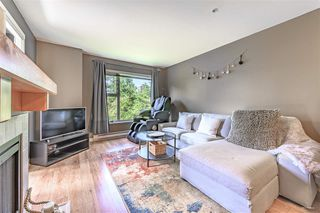 Photo 5: 211 808 SANGSTER Place in New Westminster: The Heights NW Condo for sale : MLS®# R2408219