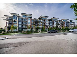 "Main Photo: 111 22562 121 Avenue in Maple Ridge: East Central Condo for sale in ""EDGE 2"" : MLS®# R2411283"