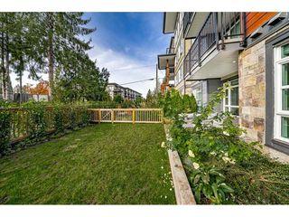 """Photo 20: 111 22562 121 Avenue in Maple Ridge: East Central Condo for sale in """"EDGE 2"""" : MLS®# R2411283"""