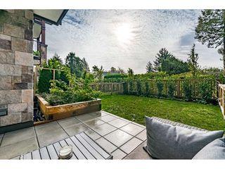 """Photo 19: 111 22562 121 Avenue in Maple Ridge: East Central Condo for sale in """"EDGE 2"""" : MLS®# R2411283"""