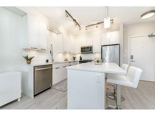 """Photo 4: 111 22562 121 Avenue in Maple Ridge: East Central Condo for sale in """"EDGE 2"""" : MLS®# R2411283"""