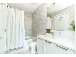 """Photo 15: 111 22562 121 Avenue in Maple Ridge: East Central Condo for sale in """"EDGE 2"""" : MLS®# R2411283"""