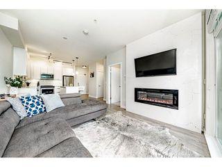 """Photo 10: 111 22562 121 Avenue in Maple Ridge: East Central Condo for sale in """"EDGE 2"""" : MLS®# R2411283"""