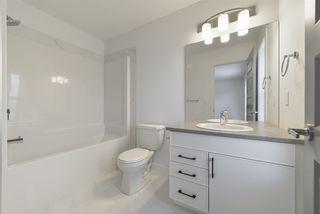 Photo 24: 11442 82 Street in Edmonton: Zone 05 House Half Duplex for sale : MLS®# E4183919