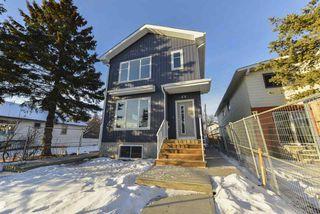 Photo 35: 11442 82 Street in Edmonton: Zone 05 House Half Duplex for sale : MLS®# E4183919