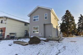 Photo 33: 11442 82 Street in Edmonton: Zone 05 House Half Duplex for sale : MLS®# E4183919