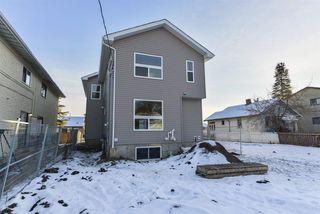 Photo 34: 11442 82 Street in Edmonton: Zone 05 House Half Duplex for sale : MLS®# E4183919