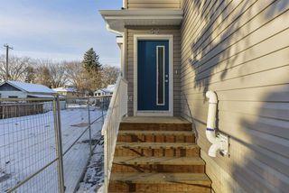 Photo 2: 11442 82 Street in Edmonton: Zone 05 House Half Duplex for sale : MLS®# E4183919