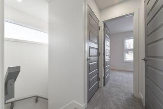 Photo 18: 11442 82 Street in Edmonton: Zone 05 House Half Duplex for sale : MLS®# E4183919