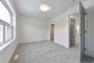 Photo 21: 11442 82 Street in Edmonton: Zone 05 House Half Duplex for sale : MLS®# E4183919