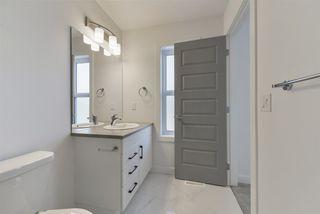 Photo 25: 11442 82 Street in Edmonton: Zone 05 House Half Duplex for sale : MLS®# E4183919