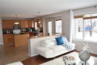 Photo 10: 18 St Albans Road in Winnipeg: Whyte Ridge Residential for sale (1P)  : MLS®# 202003232
