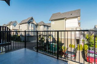 "Photo 9: 74 8138 204 Street in Langley: Willoughby Heights Townhouse for sale in ""Ashbury + Oak"" : MLS®# R2437286"