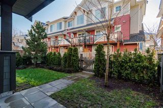 "Photo 2: 74 8138 204 Street in Langley: Willoughby Heights Townhouse for sale in ""Ashbury + Oak"" : MLS®# R2437286"