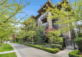 Photo 17: 105 3479 WESBROOK Mall in Vancouver: University VW Condo for sale (Vancouver West)  : MLS®# R2441099