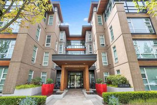 Photo 2: 105 3479 WESBROOK Mall in Vancouver: University VW Condo for sale (Vancouver West)  : MLS®# R2441099