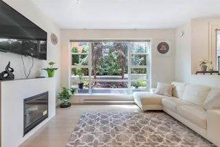 Photo 4: 105 3479 WESBROOK Mall in Vancouver: University VW Condo for sale (Vancouver West)  : MLS®# R2441099