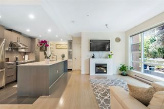 Photo 3: 105 3479 WESBROOK Mall in Vancouver: University VW Condo for sale (Vancouver West)  : MLS®# R2441099