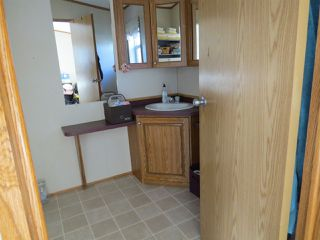 Photo 12: 5032 47 Street NW: Hardisty Manufactured Home for sale : MLS®# E4191489