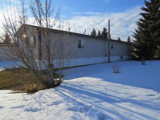 Photo 3: 5032 47 Street NW: Hardisty Manufactured Home for sale : MLS®# E4191489