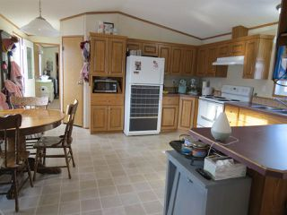 Photo 5: 5032 47 Street NW: Hardisty Manufactured Home for sale : MLS®# E4191489