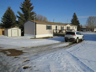 Photo 2: 5032 47 Street NW: Hardisty Manufactured Home for sale : MLS®# E4191489